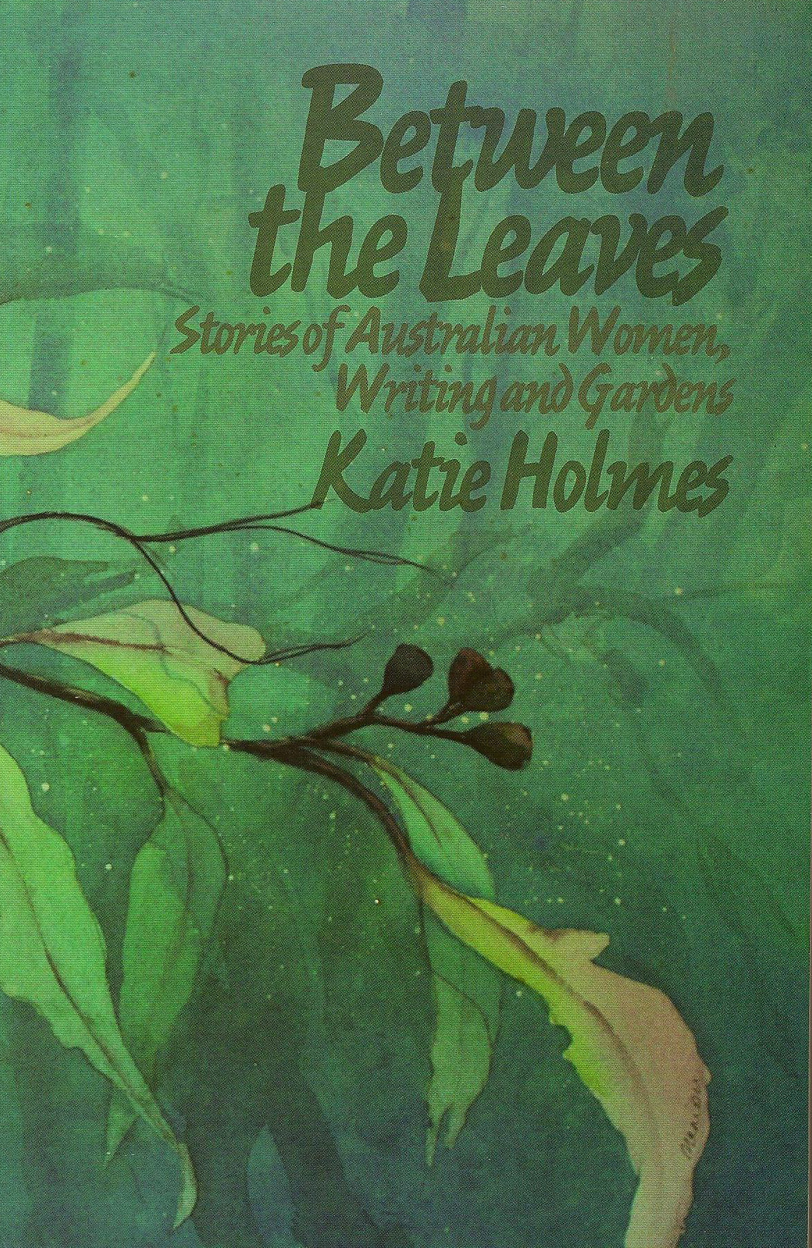 Between the Leaves cover